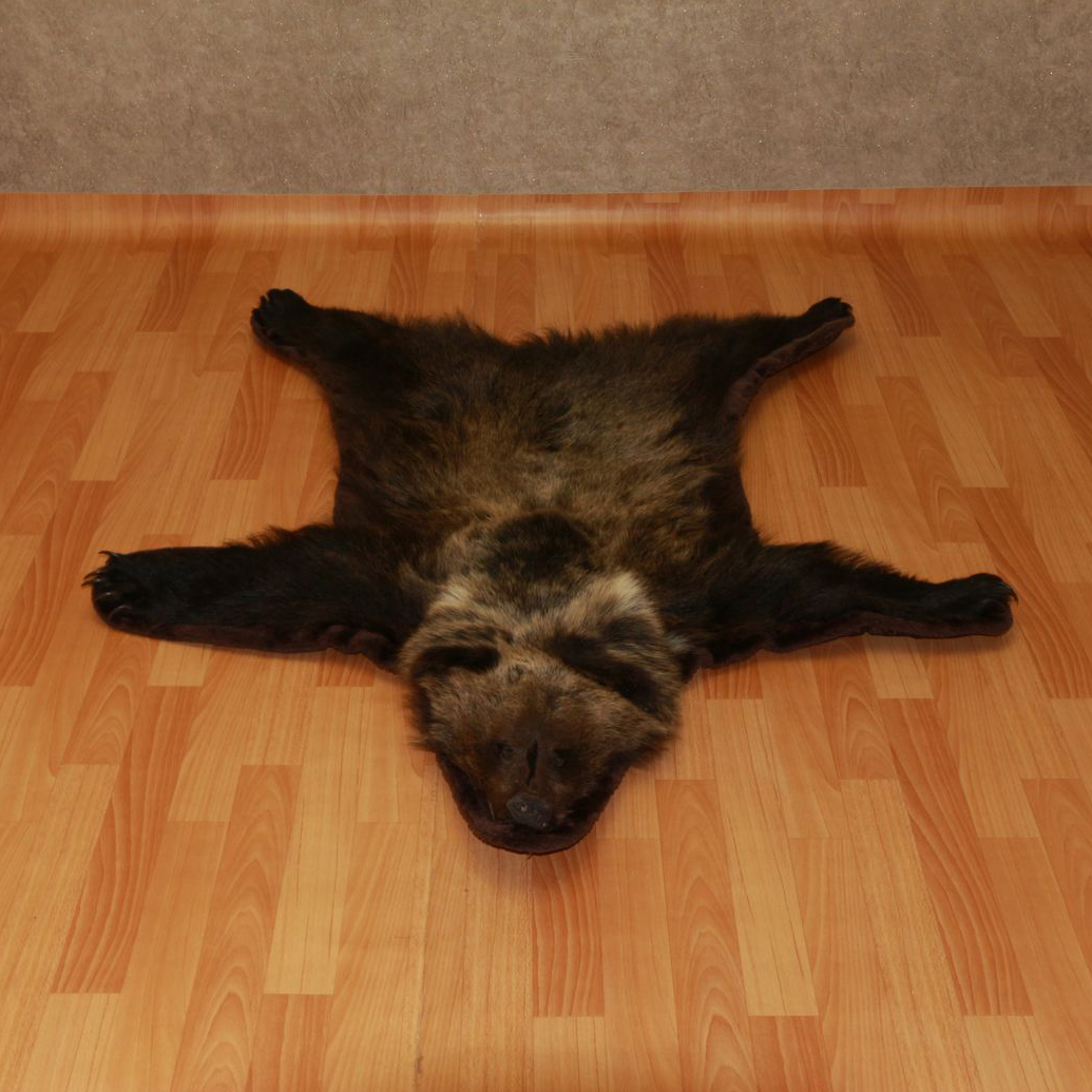 TAXIDERMY RUG, CARPET FOR SALE